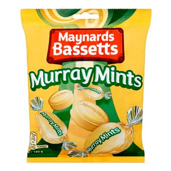 Bassetts - Murray Mints 193g