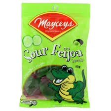 Mayceys - Sour Feijoa 85g
