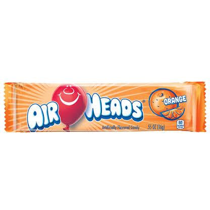 Airheads - Orange 16g