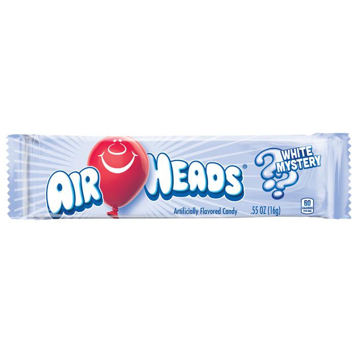 Airheads - White Mystery 16g