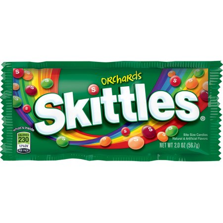 Skittles - Orchards 56g
