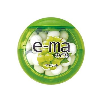 e-ma - Green Apple