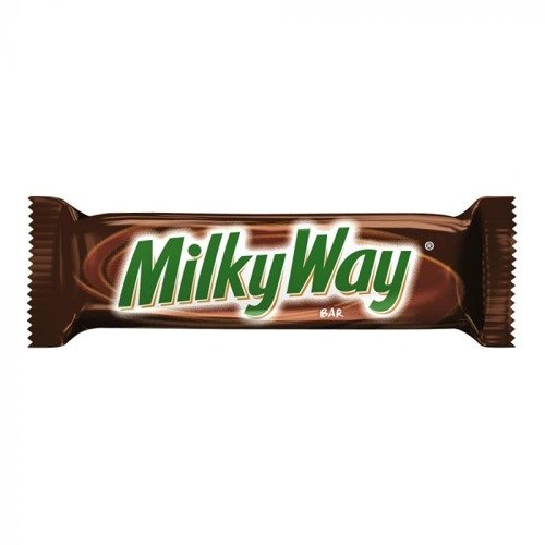 USA Milky Way