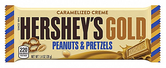 Hershey's Gold Bar 39g