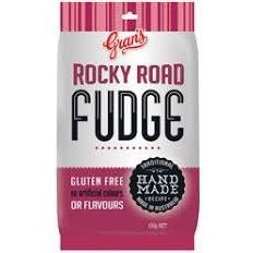Gran's Rocky Road Fudge 100g