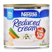 Nestle - Reduced Cream 250ml