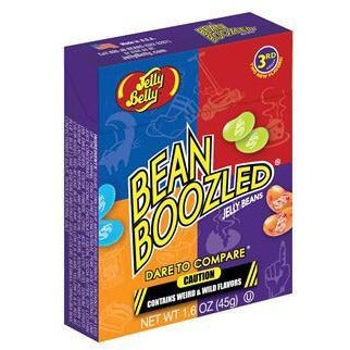 Jelly Belly - Bean Boozled 45g