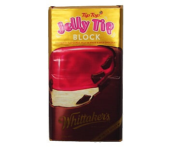 Jelly Tip Chocolate 250g