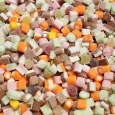 Kingsway- Dolly Mixture