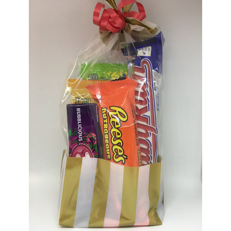 Candy Bag - American