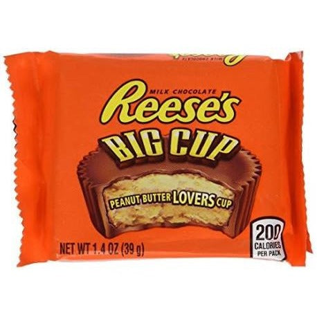 Reese's - Big Cup 39g