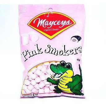 Mayceys - Pink Smokers 95g