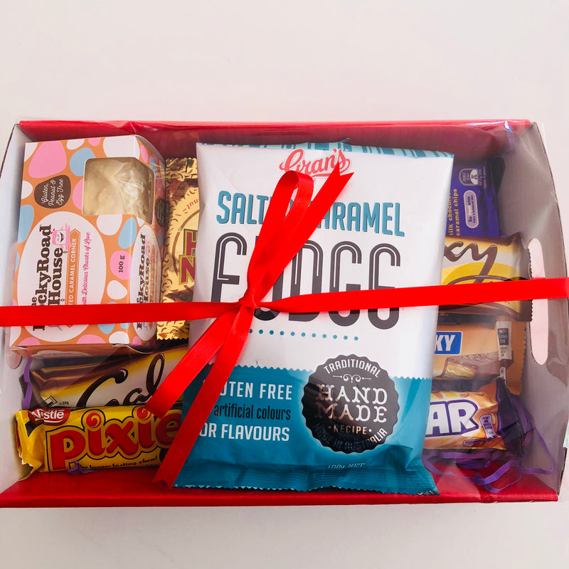Ultimate Caramel - Gift Hamper