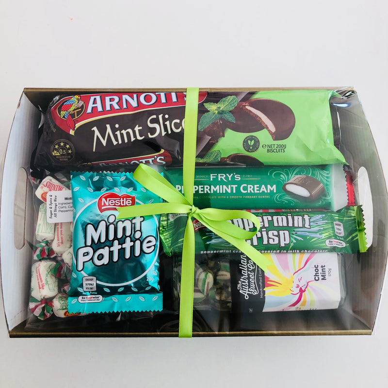 Ultimate Mint Lover - Gift Hamper