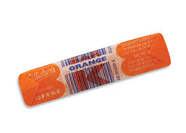 Whittaker's - K Bar Orange 24g
