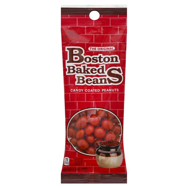Boston Baked Beans 82g
