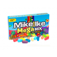 Mike & Ike - Mega Mix 141g
