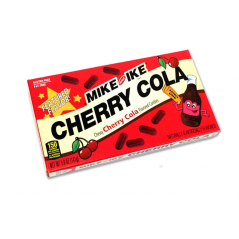 Mike & Ike - Cherry Cola 141g