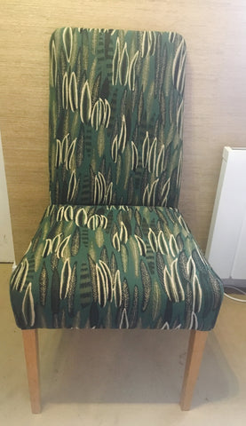 Everyday Upholstered Dining chair