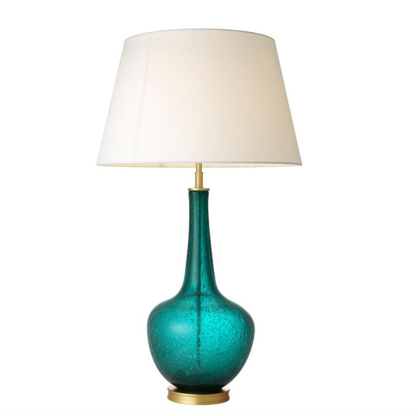 Marine table lamp