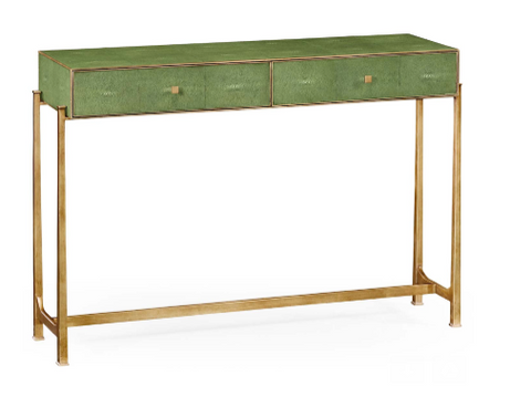Harry Shagreen Console