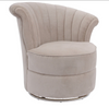 Chloe Swivel chair