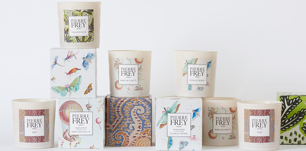Pierre Frey Candles