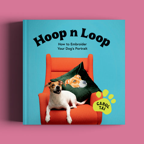 Hoop n Loop book