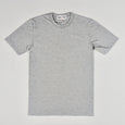 UNISEX SHORT SLEEVE PLAIN T-SHIRT