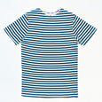 UNISEX SHORT SLEEVE STRIPY TEE