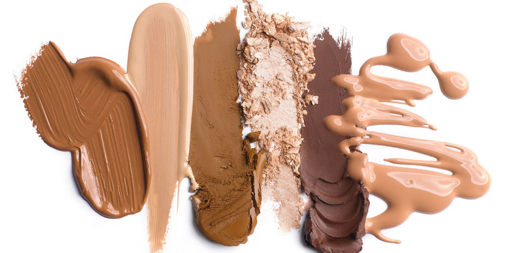 Don't Be Intimidated By Foundations: Simple Tips & Tricks For A Flawless Application