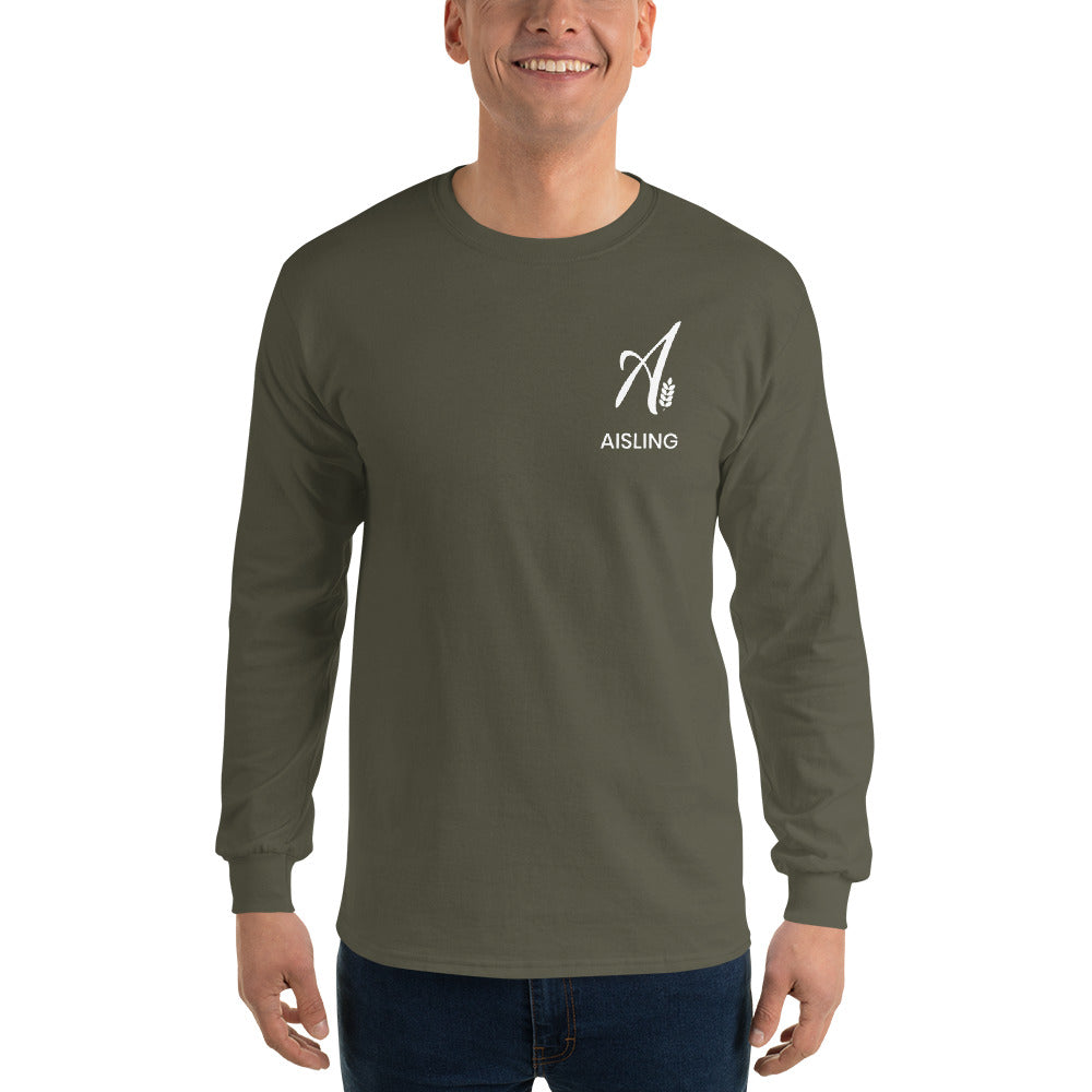 THE GOOD SPORT LONG SLEEVE SHIRT