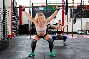 5 Tips to help reduce knee pain when lifting