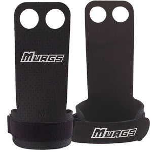 Murgs panther grips two hole duo pair