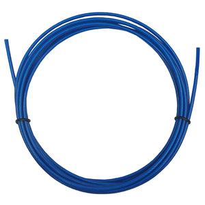 Blue 2.5mm Cable