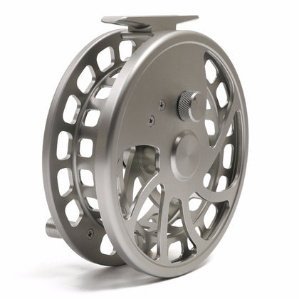 Maximumcatch Center Pin Fly Reel Aluminum 6061-T6