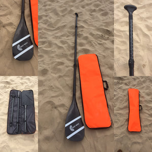 High Performance Carbon Paddle