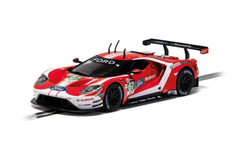 Ford GTE Ecoboost LM19 No.67 C4213