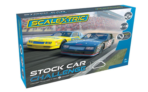 Stock Car Challenge C1383 ** Use SAVE7 @ Checkout to save 7%