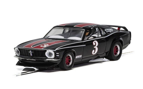 Ford Mustang Trans Am 1972 John Gimbel C4014 SAVE 10% OFF THIS CAR Use discount code car10 @ checkout