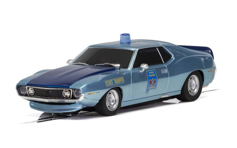 AMC Javelin Alabama State Trooper C4058