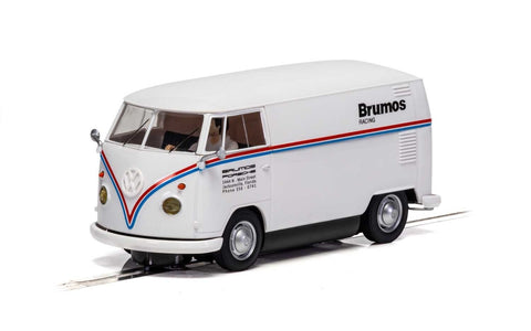 VW Panel Van T1b - Brumos Racing C4086