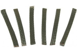 Genuine Scalextric Slot Car Braids 100  Pack - 30c each!