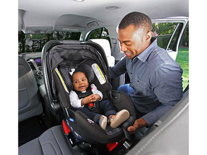 Why you need to LATCH on to your child's Car Seat!