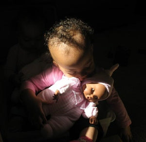 3 Critical Reasons why you MUST buy Black Children Black Dolls!