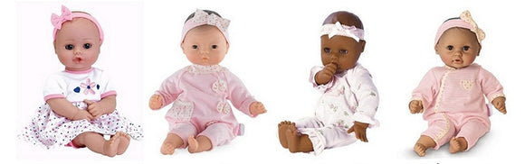 Our 'Classic' Baby Dolls for Kids