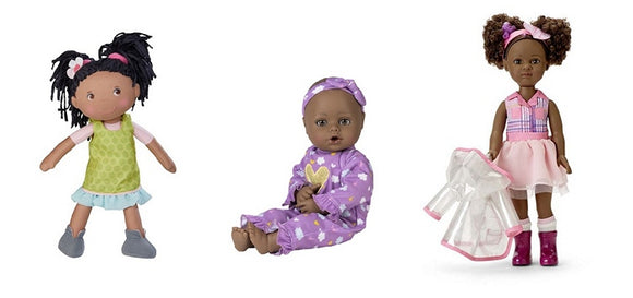 Best Black Dolls for Kids