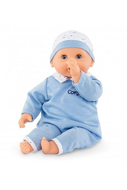Corolles Baby Calin Mael Baby Boy Doll for ages 1+