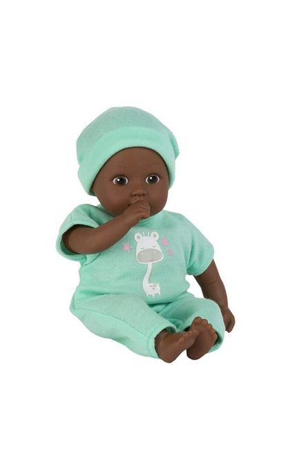 Baby Tots Black Baby Doll by Adora