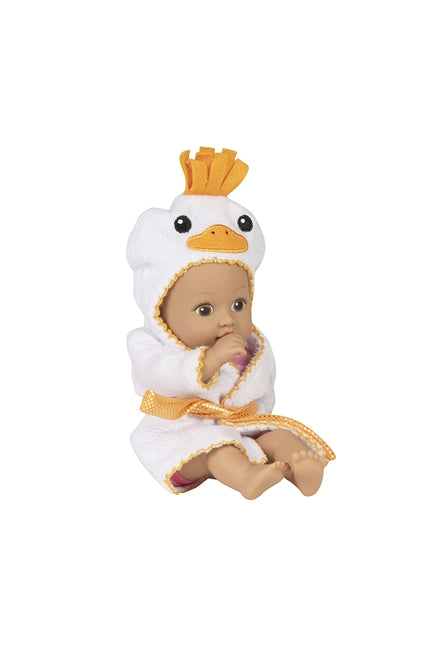 BAby Ducky a small bathtub doll and waterplay toy for boys